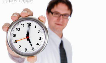 Veja como otimizar o tempo no trabalho