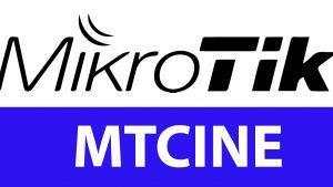 MTCINE – MikroTik - CURSO EM BREVE - FORTALEZA