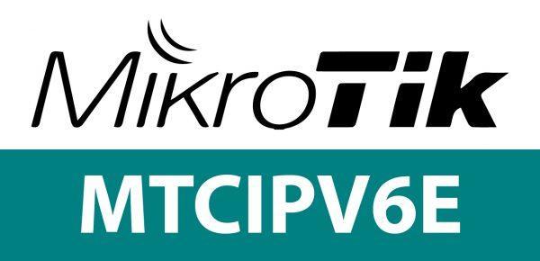 MTCIPv6E – MikroTik - CURSO EM BREVE - FORTALEZA