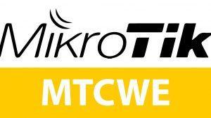 MTCWE – MikroTik - CURSO EM BREVE - FORTALEZA